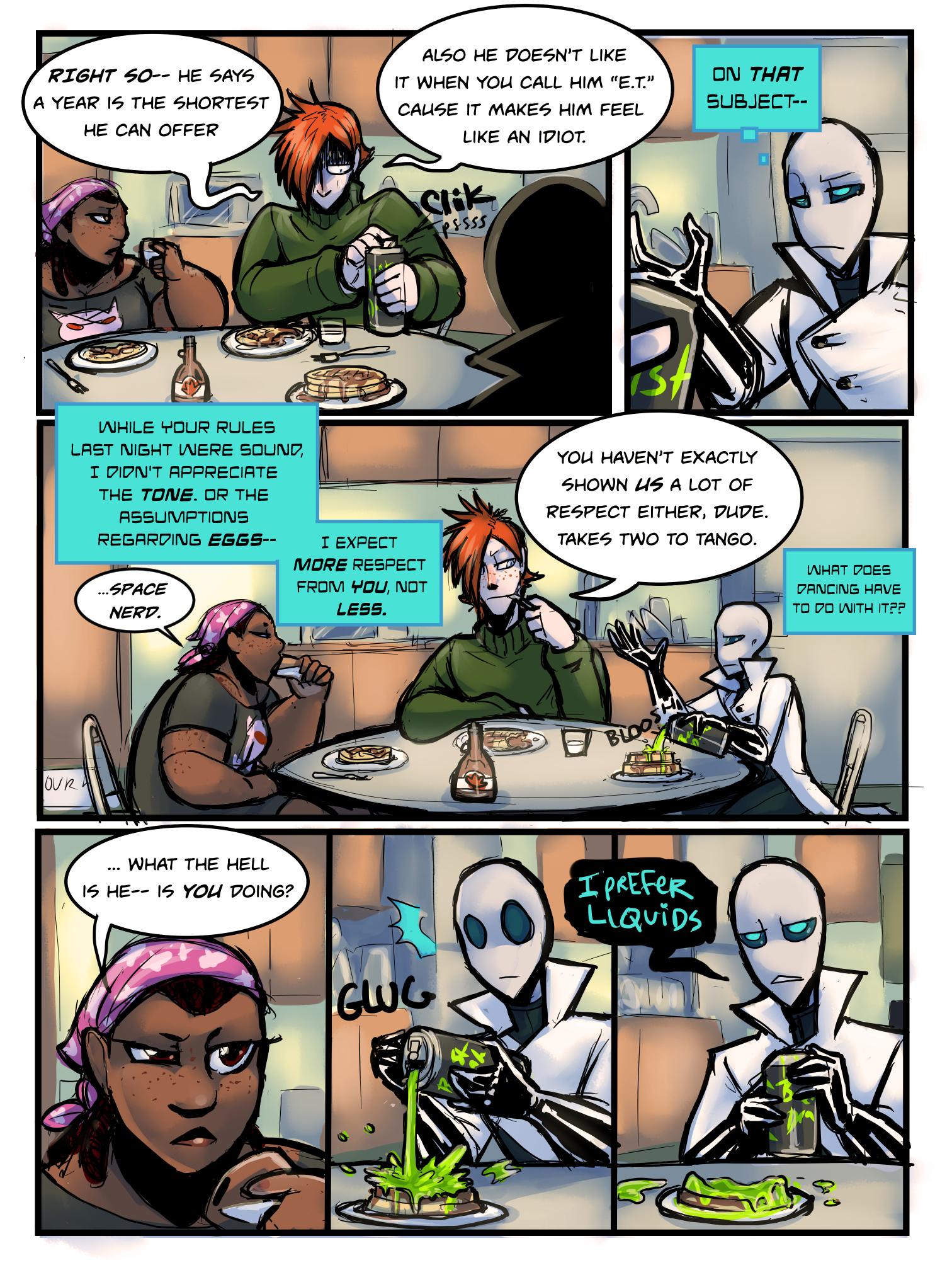breakfast page 17